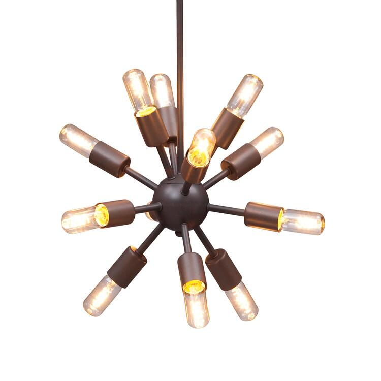 Sapphire Ceiling Lamp Large