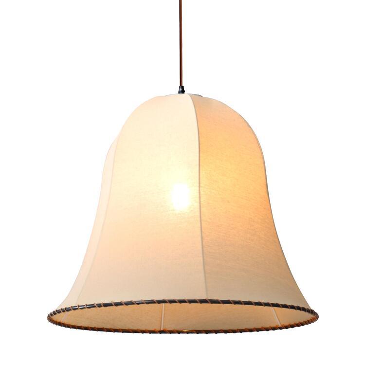 Granite Ceiling Lamp Beige