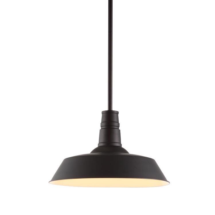 Tin Ceiling Lamp