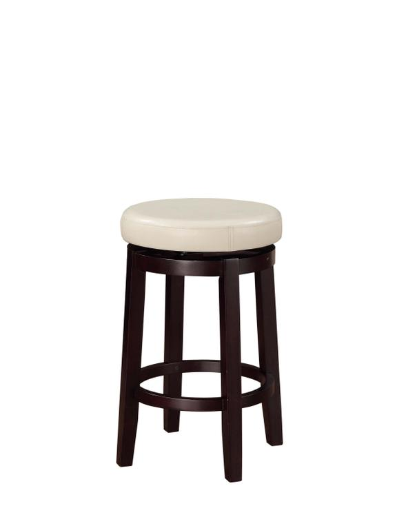 Maya Teal 24 Inches Counter Stool