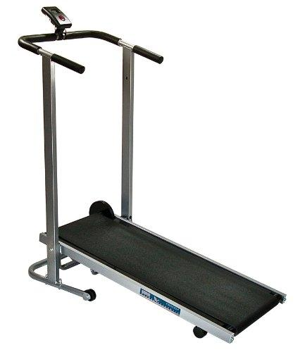 Phoenix 98516 Easy Up Manual Treadmill [Item # 98516]