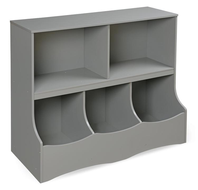 Multi Bin Storage Cubby