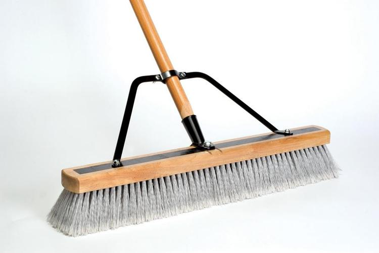 09936 Contractor Broom [Item # 9936C]