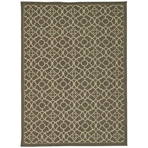 Waverly Color Motion Lovely Lattice Stone Area Rug By Nourison