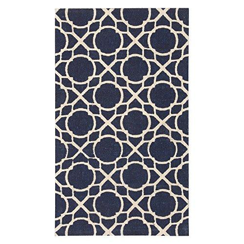 Waverly Color Motion Perfect Fit Ocean Area Rug By Nourison