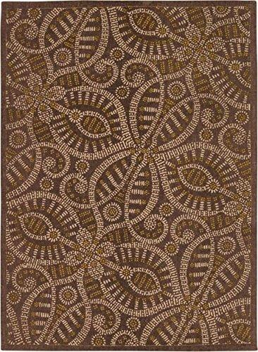 Waverly Color Motion Belle Of The Ball Fog Area Rug By Nourison