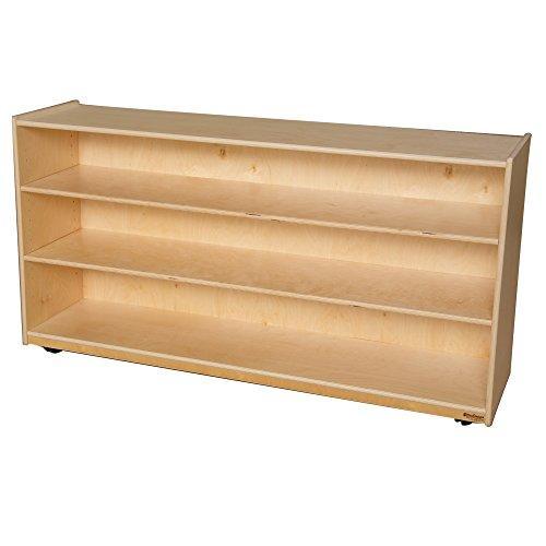 Mobile Shelf Storage