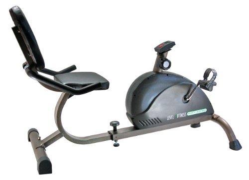 Phoenix 99608 Magnetic Recumbent Bike