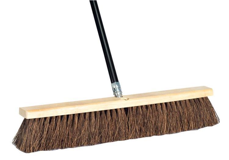 09981 Push Broom Palmyra 18