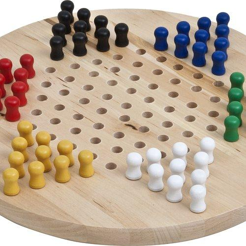 Cambor Games Chinese Checkers