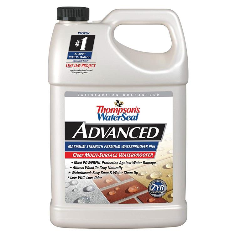 Thompsons Waterseal A11701 Gl Water Seal Adv