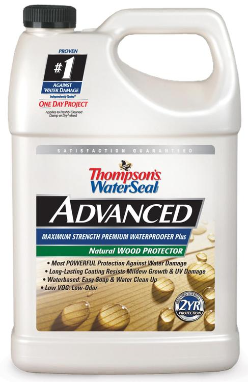Thompsons Waterseal A21711 Tws Adv Ntrl 100 Voc
