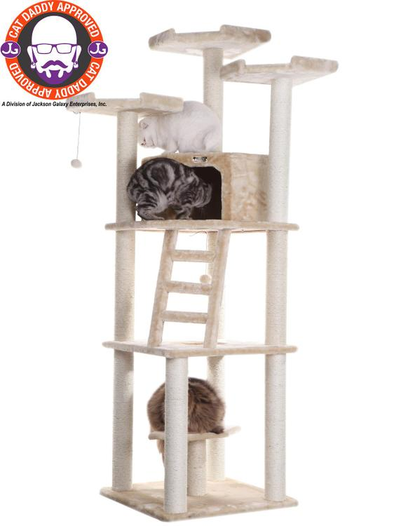 Armarkat Classic Cat Tree [Item # A8001]