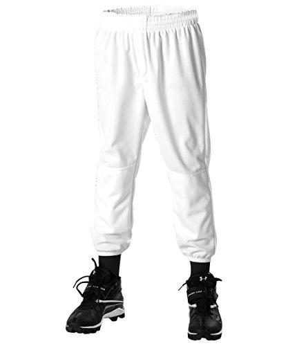 Alleson Athletic Alleson Adult Pull Up Baseball Pant
