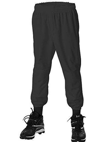 Alleson Athletic YOUTH PULL-ON BASEBALL PANT