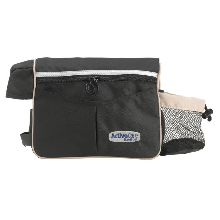Drive Medical Power Mobility Armrest Bag [Item # AB1000A]