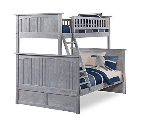 Atlantic Furniture Nantucket Bunk Bed