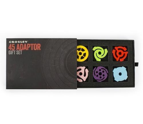 45RPM ADAPTER GIFT SET