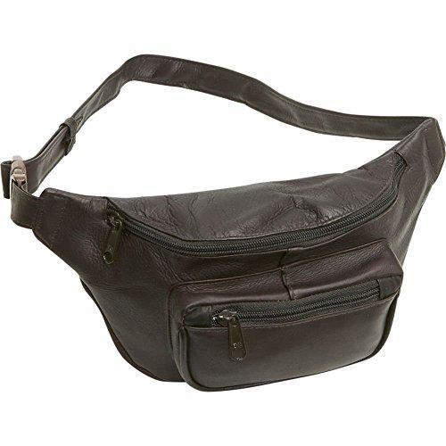 Waist Bag [Item # AC18-Caf]