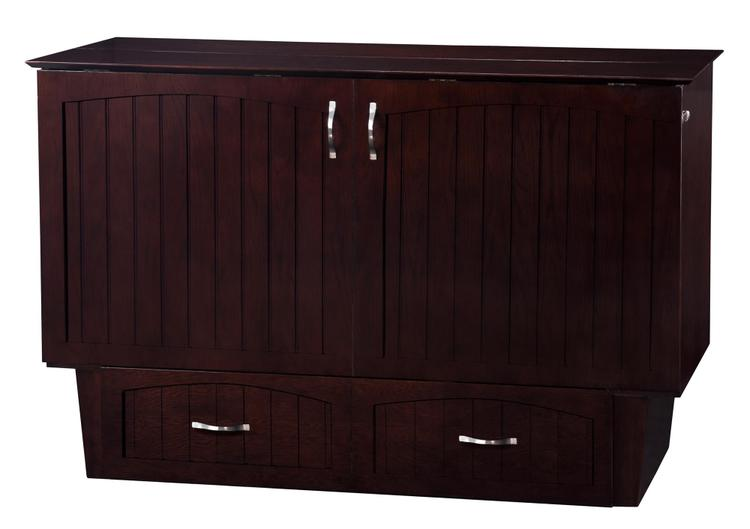 Nantucket Murphy Bed Chest