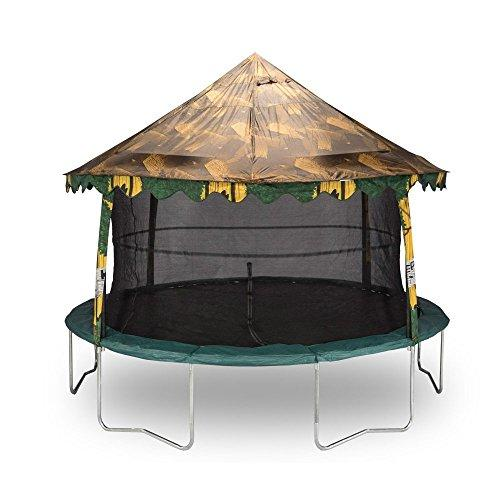 14 ft. Tree House Canopy Cover