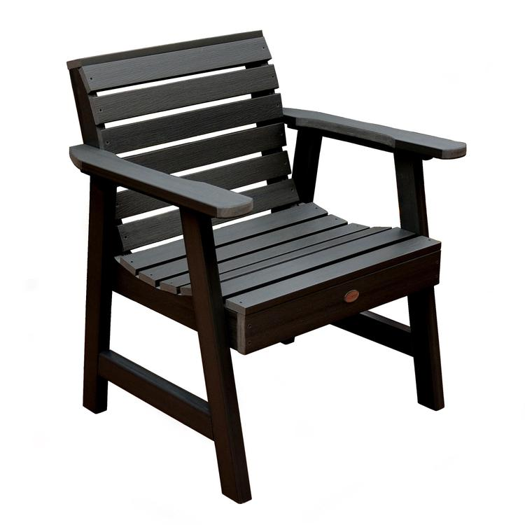 Highwood Furniture Weatherly Garden Chair