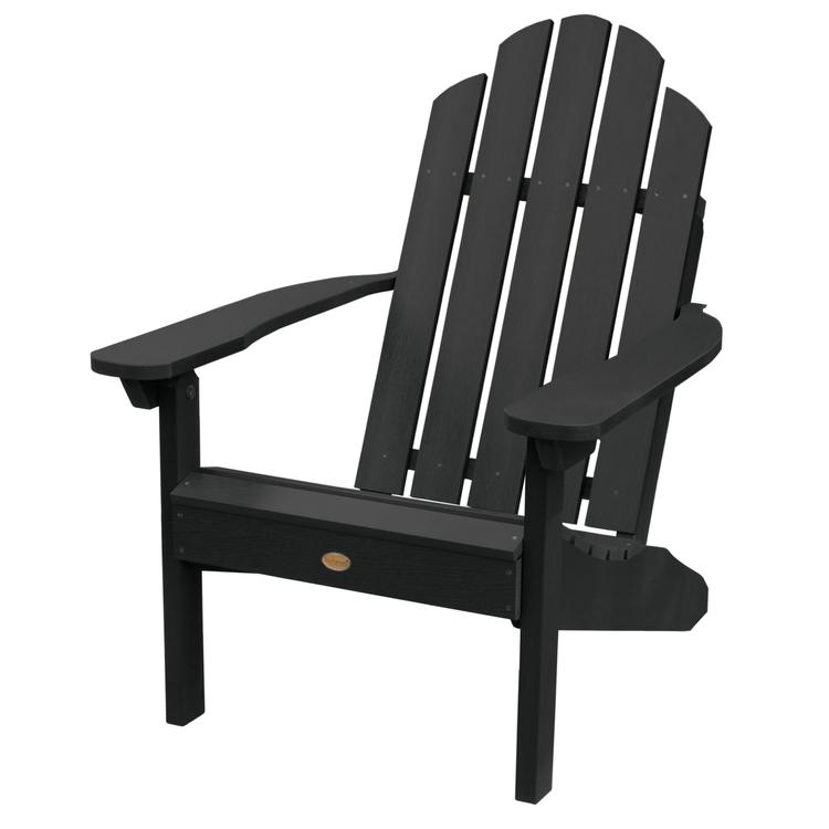 Highwood Furniture Classic Westport Adirondack Chair