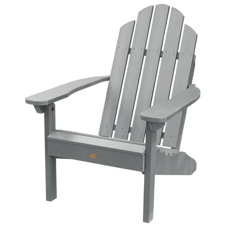 Classic Westport Adirondack Chair