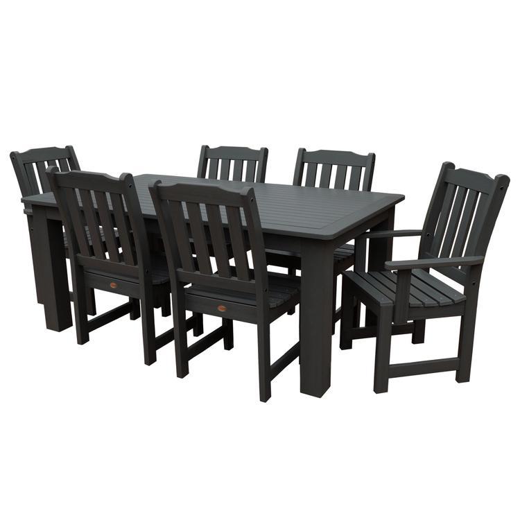 Lehigh 7 Piece Dining Set