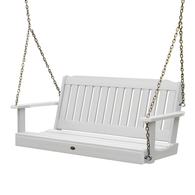 Lehigh Porch Swing