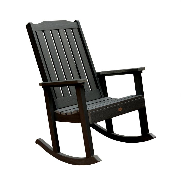 Lehigh Rocking Chair