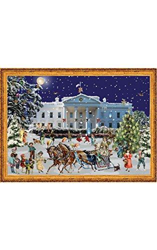 ADVENT CRD-WHITE HOUSE EACH