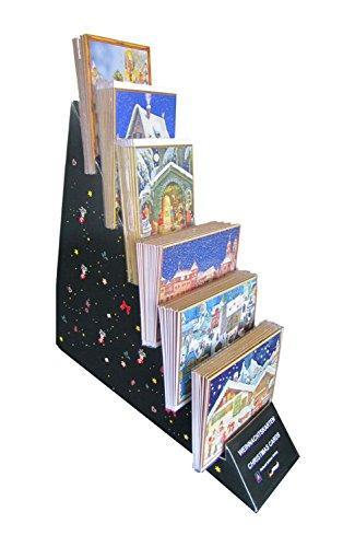 XMAS CARDS ASST.      B0X60