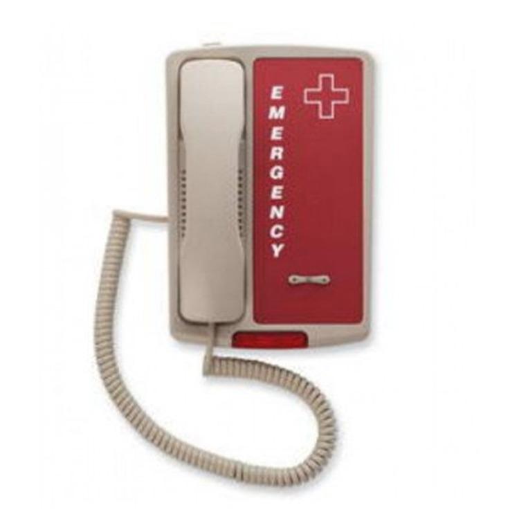 Aegis 80103 Emergency Phone