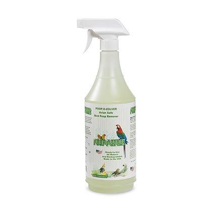 Poop-D-Solver, Lime Coconut Scented - 32oz