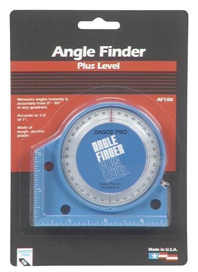 Af100 Angle Finder