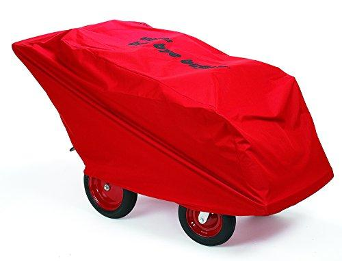 Bye-Bye Buggy  6 Passenger Cover - Red