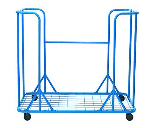 Children's Factory Universal Rest Mat Cart