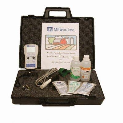 PH ? EC ? TDS Kit with case