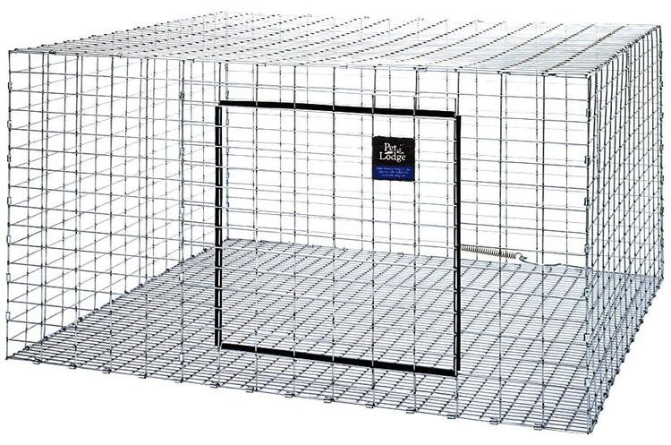 Ah3030 Rabbit Hutch 30X30