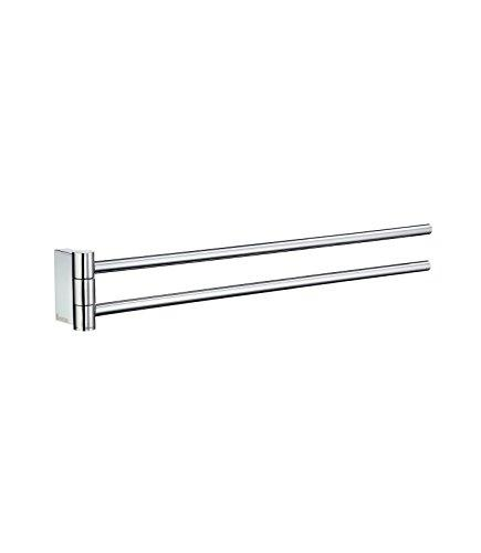 Air Swing Arm Towel Rail