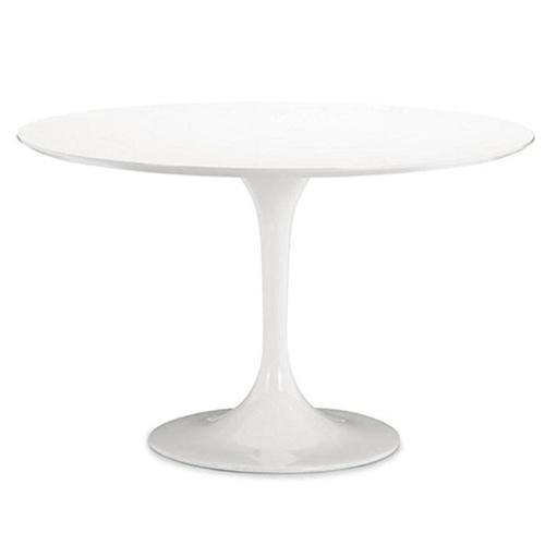 Aron Living Modern Rose Dining Table Fiberglass