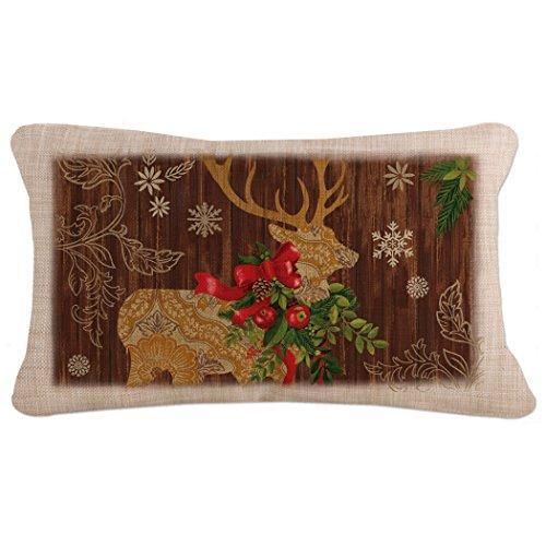 Alpine Lodge 12X20 Pillow