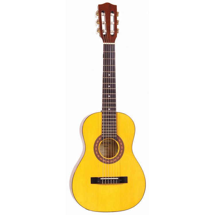 Amigo Guitar 1/2 Nylon Str