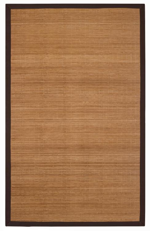 Villager Bamboo Rug