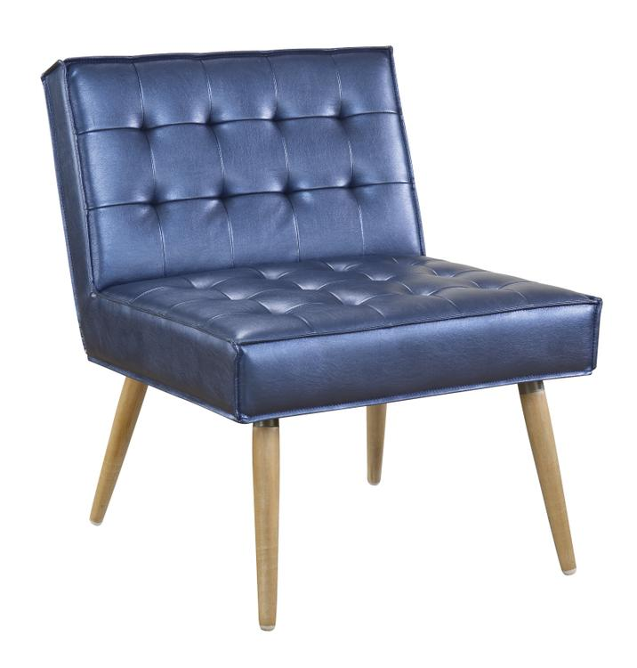 Amity Tufted Accent Chair