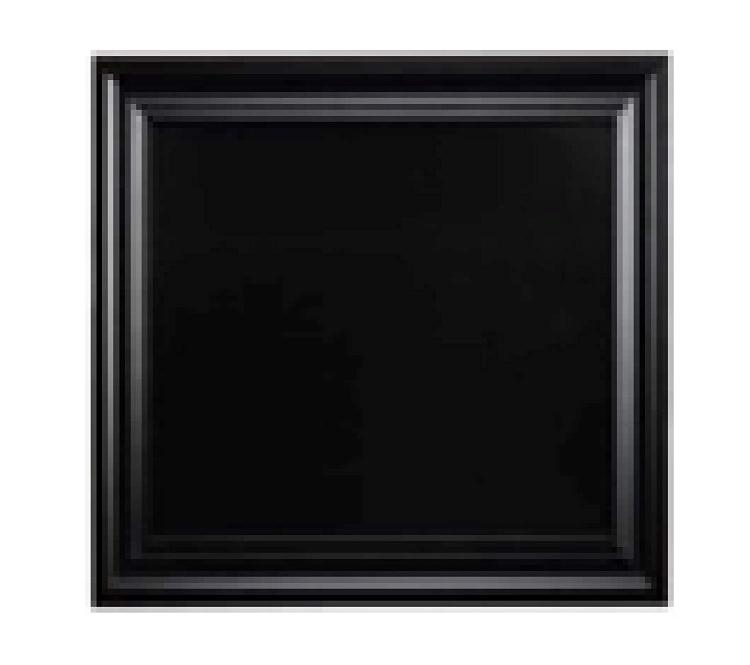 Linon Chalkboard with Frame