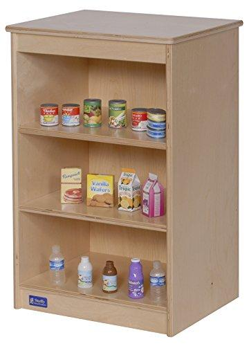 Toddler Refrigerator [Item # ANG1169]