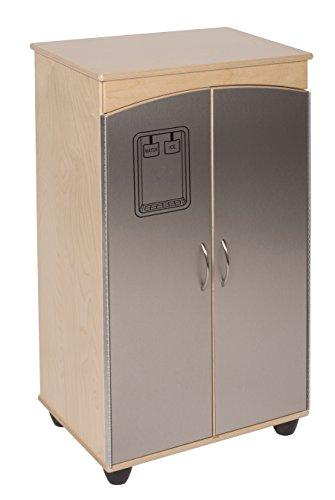 Contemporary Side-by-Side Refrigerator [Item # ANG1769]