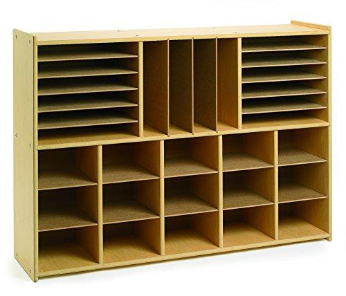 Value Line Multi-Section Storage - Unit Only [Item # ANG7172]
